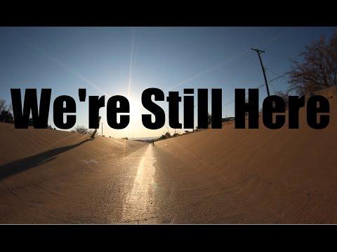 We're Still Here (FULL VIDEO)