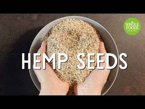 Hemp Seeds | Food Trends | Whole Foods Market