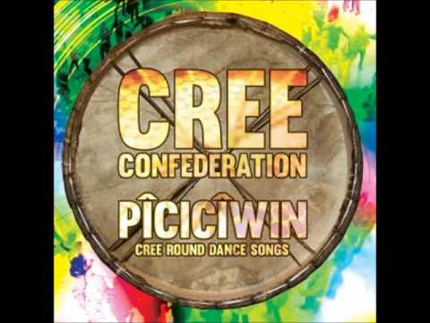 CREE CONFEDERATION - MISSING YOU
