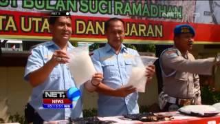 Tingginya Angka Pemakaian Narkoba di Indonesia - NET5