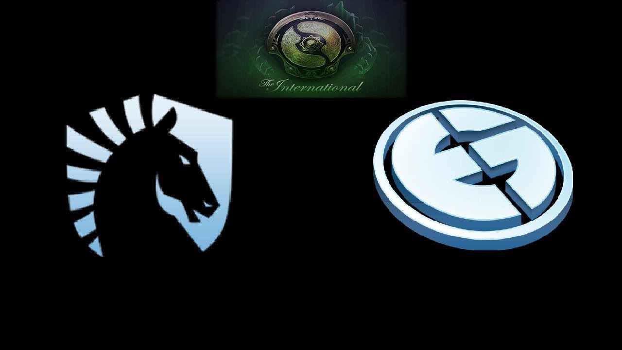 Liquid Vs Eg The International  Highlights Dota