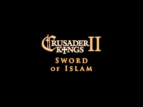 Crusader Kings II - Songs of the Caliph Soundtrack - The Persian Army [HD]