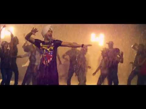 Radio - Diljit Dosanjh [Full Video] - 2012 - Latest Punjabi Songs | Punjabi Songs | Speed Records