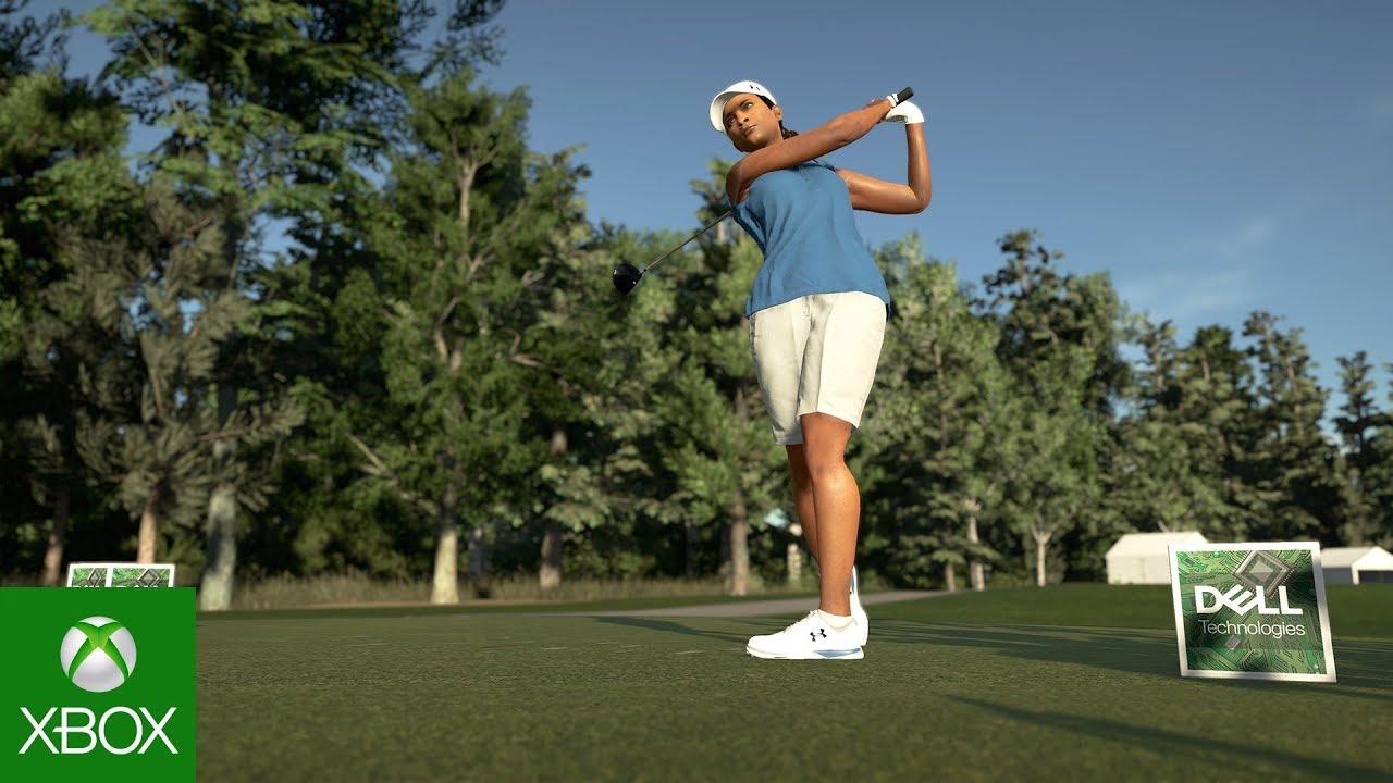 The Golf Club  Featuring Pga Tour Launch Trailer