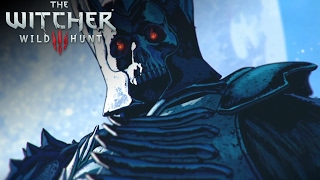 Opening 【The Witcher 3: Wild Hunt | Game Movie】