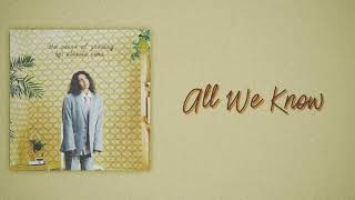 Alessia Cara - All We Know (Slow Version)