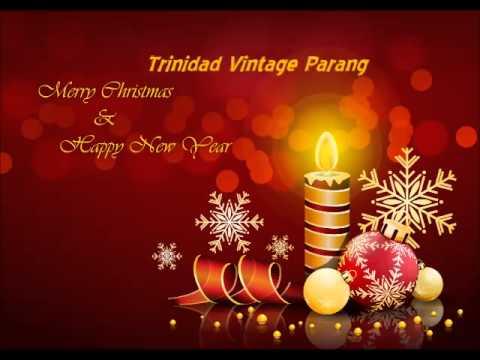 Various Artists - Trinidad Vintage Parang