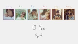 APink - Oh Yes