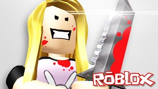 Roblox | Murder Mystery | Becoming an Evil Murderer!