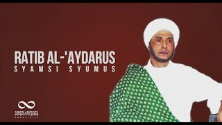 Gambar cover Ratib Al 'Aydarus Syamsi Syumus Full