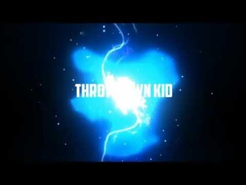 Throwdown KID - New Mixtape 2011 (an education in FRESH).wmv