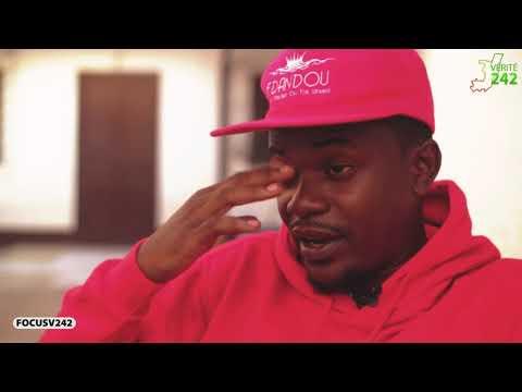 Focus sur Key-Kolos, un artiste rappeur congolais