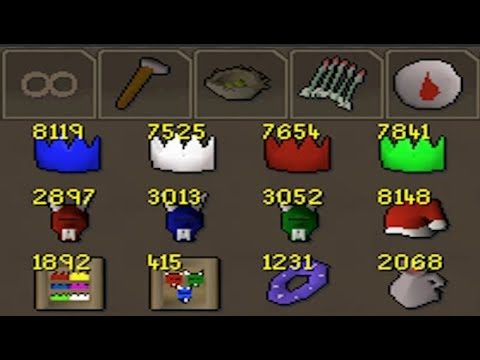 400K Movie Special FT. Road To 1K Dharok Sets, 11B Stakes, Rare PC & More! [Epic Adventure #65]