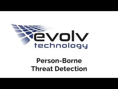Evolv Technology:  Person-Borne Threat Detection