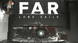 Wir stecken fest! | #4 | FAR: Lone Sails