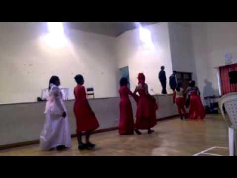 Port-Louis High School Theatre part 1
