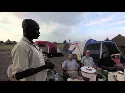 Sudan Trip Video Photo Album