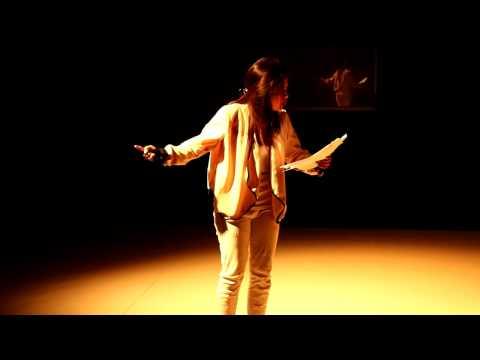 'Cahaya dalam Kelam' dan 'Ibu Pertiwi' (Putu Wijaya)-Ren