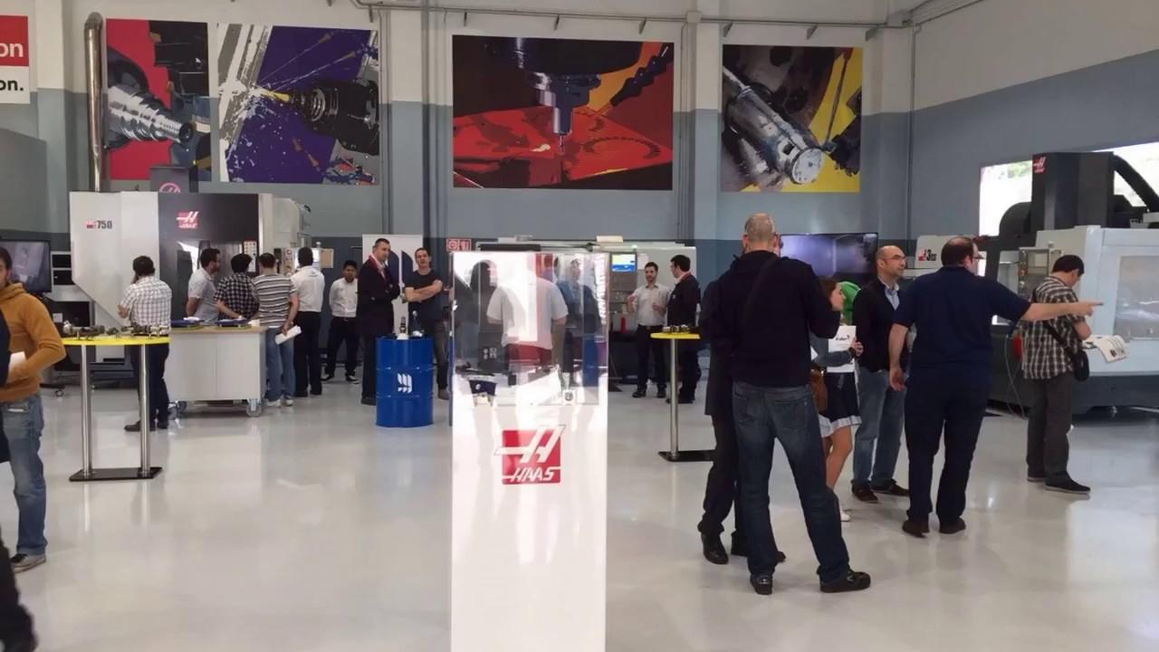 Jornada Técnica showroom de Vitoria con la colaboración de IRAHER y IRAUPEN
