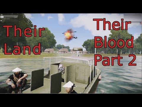 The Vietnam Campaign: Their Land, Their Blood (Episode 3 Part 2)