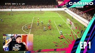 ASÍ COMIENZA EL CAMINO DE FIFA 19 | DjMaRiiO