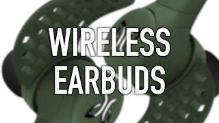 top 5 wireless earbuds