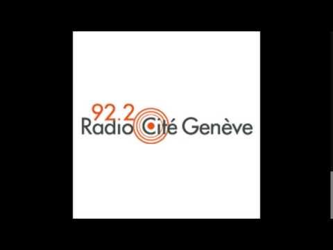 28.08.14 - Radio Cité Genève - Flash info