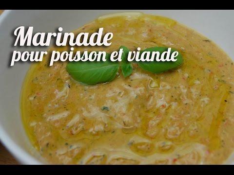 101 id es de recettes originales pour barbecue recette for Marinade pour viande barbecue