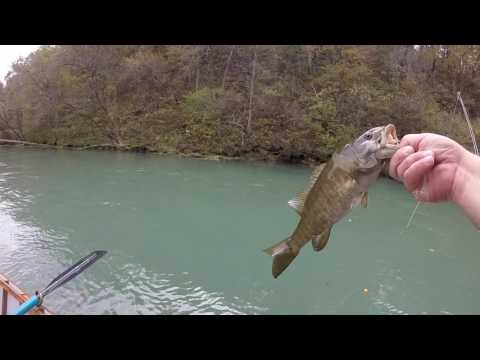 GoPro Eleven Point River Guided Trip 2015