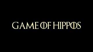 Hungry Hungry Hippos | BeardGames #4