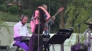 ayhan sicimoğlu latin all stars konseri