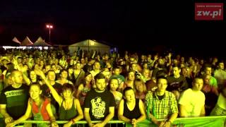 Damian Syjonfam Burning Sun Festiwal Wschowa 2015