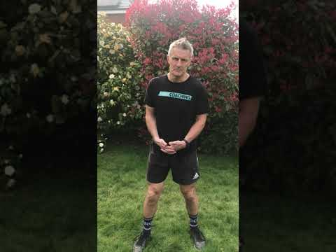THE STANDING TRIPLE JUMP CHALLENGE - Part 1