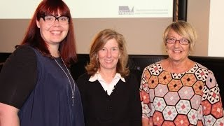 Professor Mary Louise Hemmeter in Melbourne: The Teaching Pyramid & the VEYLDF Thumbnail