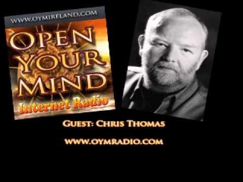 Open Your Mind (OYM) Radio - Chris Thomas - 16th June 2013