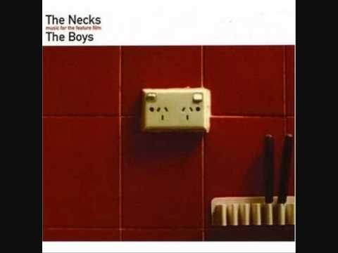 The Necks - The Boys II