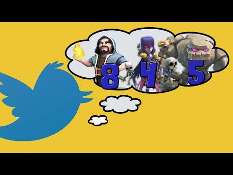 Ataque 845   #SinPrisioneros #25   Descubriendo Clash of Clans