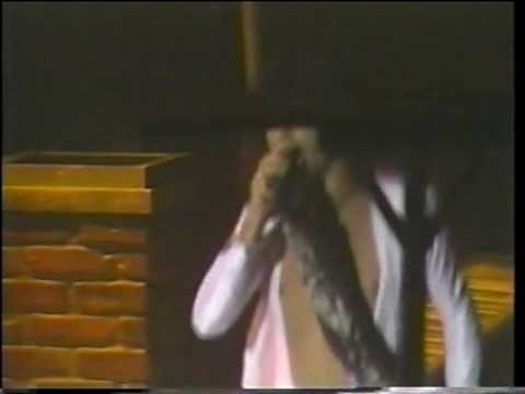 aerosmith - angel live