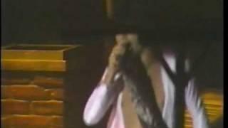aerosmith - angel live