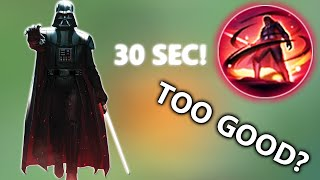 ARGUS 30 SECONDS ULT | IS IT TOO GOOD? OR TOO BAD? | MLBB