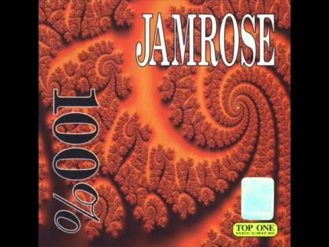 Jamrose - Welcome to Cybernet (1995)