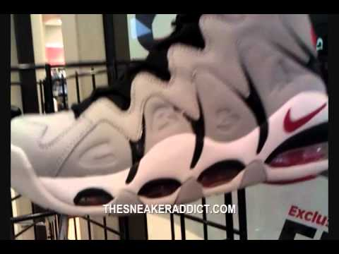 Nike Air Max Wolf Grey Penny Ones Or CB34's? #Pick...
