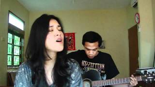 Use Somebody  Kings Of Leon  Cover By Raisa
