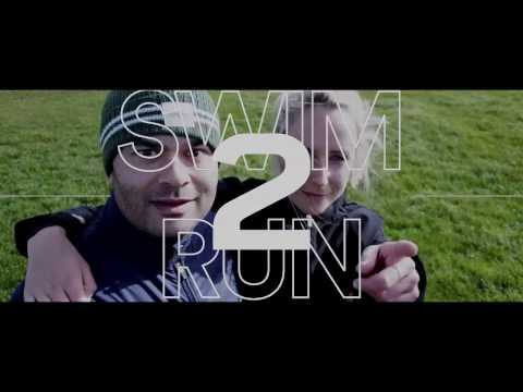 Speedo & Eurosport | Swim2Run Mini-Series - Episode 2