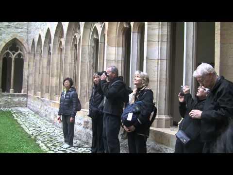 0002 Augustinian Monastery