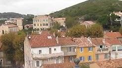 Vue Panoramique de la Ville, Septèmes-Les Vallons