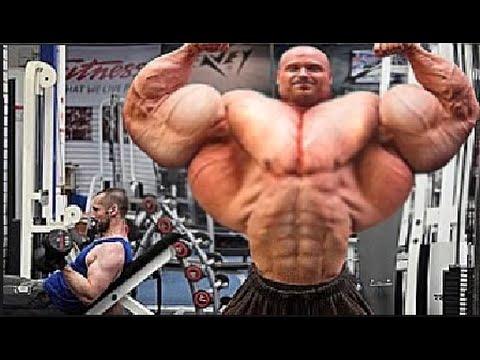 TOP 5 Uncrowned Mr Olympia Bodybuilders