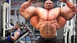 TOP 5 Uncrowned Mr Olympia Bodybuilders