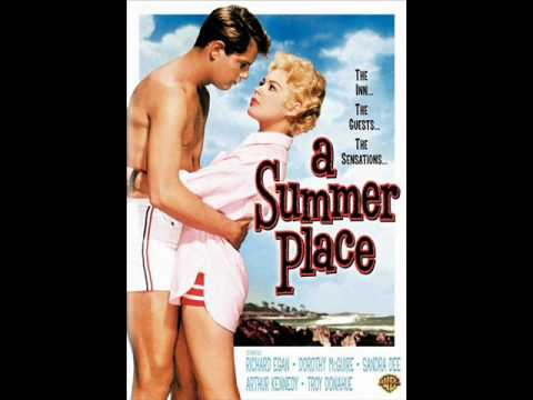 A Summer Place (1959) - Selections - Max Steiner