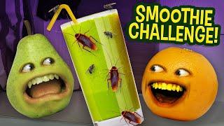 Annoying Orange - The Smoothie Challenge